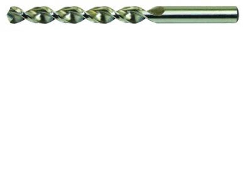 10 Cobalt-Bohrer DIN 338 HSS-CO Spiralbohrer HSSE Metallbohrer 2,3 mm