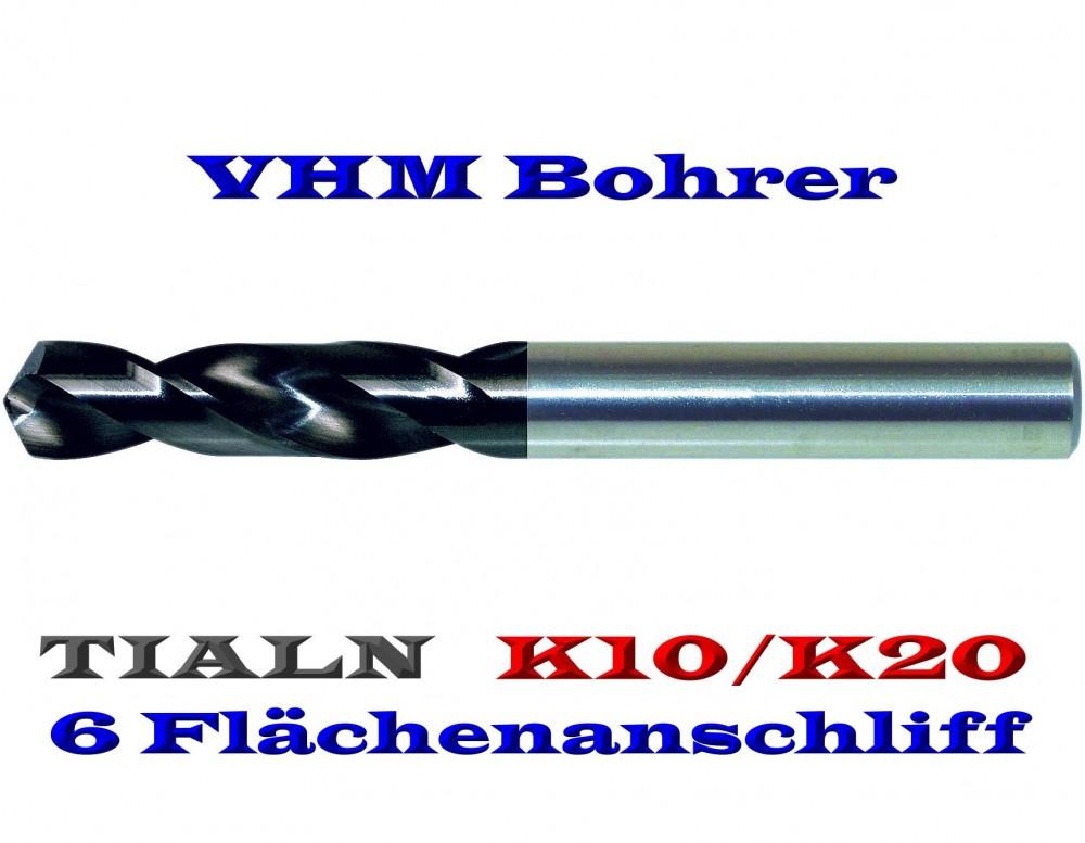 VHM Werkzeuge